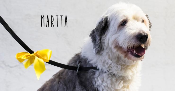 Martta